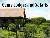 Book game lodges and safaris with KDA Travel